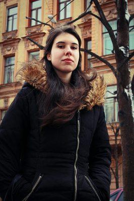 Алина Макаренко